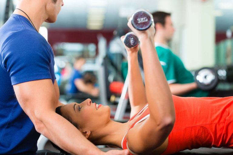 Marketing Personal Trainer