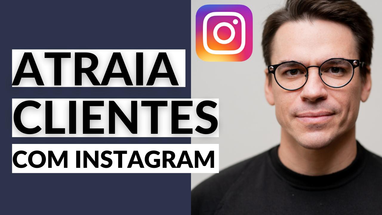 Instagram para coach : Três etapas infalíveis